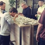 Cupping Coffee Festival